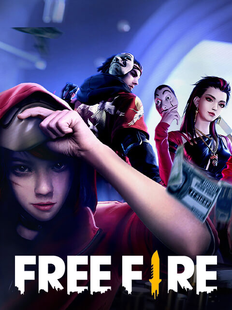 Garena Free Fire Diamonds Top Up Service Kaleoz