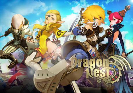 Dragon nest eu gold seller organon oss